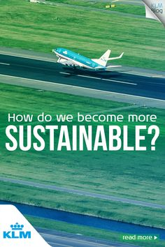 Every new year always starts with positive resolutions, right? We want to create the most sustainable airline possible. We're already working on that, but we aim to take many more steps this year. Pinterest Advertising, Responsible Travel, Air Travel, Our World, Resolutions, Dream Vacations, Sustainability, Behind The Scenes, Aviation
