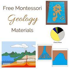Montessori and Montessori-inspired Learning. Montessori Science, Montessori Homeschool, Montessori Elementary, Montessori Classroom, Elementary Science, Preschool Math, Science Classroom, Science For Kids, Science Activities