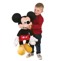 Great Mickey Mouse Gifts For Kids – Moody Muffin