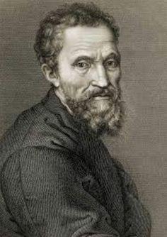 February Michelangelo dies On this day in the famous Italian Renaissance artist Michelangelo died in Rome aged eighty-eight. He was born Michelangelo di Lodovico Buonarroti Simoni in. Caravaggio, Famous Artists, Great Artists, Art Ninja, Italian Sculptors, High Renaissance, Portraits, Italian Artist, Fine Art