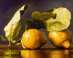 pinturas-de-bodegones-realistas-al-oleo
