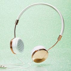 Frends Layla headphones are a blingy statement piece.