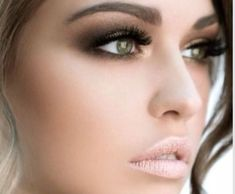 Μακιγιάζ για πράσινα μάτια!!! | EimaiOmorfi.gr
