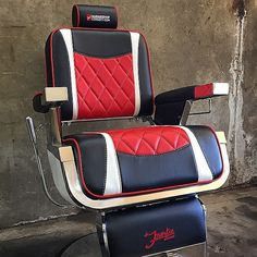 Someone is winning this custom Barbershopconnect barber chair designed by the master, Frankie Designs. This signature chair auction raises funds for a fellow barber in need this weekend in NYC at Santo Party Room, March Barber Chair Vintage, Native American History, American Art, Barber Man, Weekend In Nyc, Barber Supplies, Clean Shaven, Close Shave, Architecture Tattoo