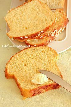 La Cuoca Dentro: Brioche briosa di Piergiorgio Giorilli