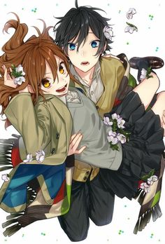 Manga Anime, Manga Boy, Anime Art, Last Game Manga, Castlevania Wallpaper, Couple Manga, Anime Triste, Girls Anime, Horimiya