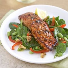 Healthy Dinner Recipes.
