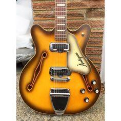 1967 Fender Coronado | mmguitarbar