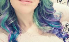 Check these top ombre hair colors that you can try at home!