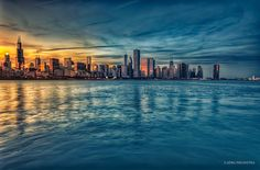 The End of Work in Chicago