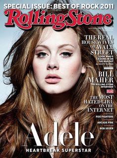 Mimic the Muse: Adele http://thedailymark.com.au/beauty/makeup/mimic-muse-adele