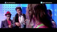 Kismet Love Paisa Dilli Official Trailer - Feat.Vivek Oberoi & Mallika Sherawat