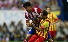 """Mascherano: """"A veces se juega como se puede y no como se quiere"""""""