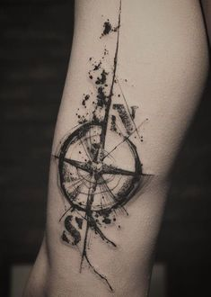 Spectacular amazing nautical star tattoos with meanings # meanings # . - Spectacularly amazing nautical star tattoos with meanings - Map Tattoos, Neue Tattoos, Arrow Tattoos, Forearm Tattoos, Body Art Tattoos, Sleeve Tattoos, Pirate Map Tattoo Sleeve, Travel Tattoos, Heart Tattoos
