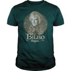 Lord Of The Rings - Bilbo Baggins T-Shirts, Hoodies (26$ ==► Order Shirts Now!)