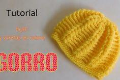 Blusa y Top – Talles niñas y adultos – Paso a Paso Crochet