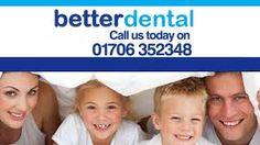 Looking for Gum Disease Treatment Services in Manchester. Betterdental is offers gum disease treatment services in Manchester, Rochdale for all family. We have  highly practised dentists for your various gum diseases like gingivitis. We can solve gum disease related problems. Contact us at 01706-352348 for more details.