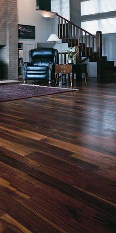 Black Walnut Hardwood