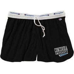 Product: Concordia University Wisconsin Women's Mesh Shorts $28.00