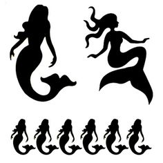 Google Image Result for http://www.redleadpaperworks.com/catalog/Stencil-Mermaids.jpg