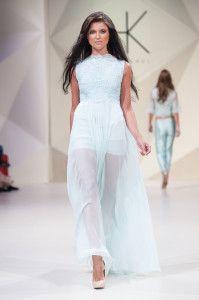 Hema Kaul Collection for Fashion Forward Dubai Season 2