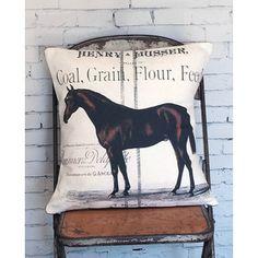 Equestrian Home Decor - Polyvore