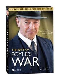 For Downton Abbey fans, watch Foyle's War- love it!