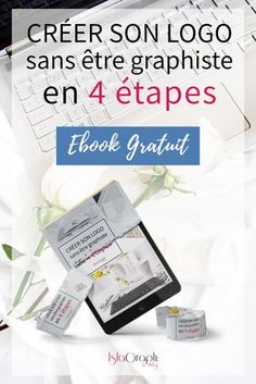 Cadeau E book - Create My Logo, Creer Un Site Web, Gift Logo, Logos, Web Design, Digital Web, Picture Gifts, Instagram And Snapchat, Blog Sites
