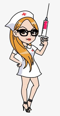 Nurse sister, Cartoon Hand Painted, Injections, Long Hair PNG Image and Clipart Angry Cartoon, Nurse Cartoon, Cartoon Dog, Cute Nurse, Sexy Nurse, Cartoon Tattoos, Pin Up Tattoos, Nursing Pictures, Hand Silhouette