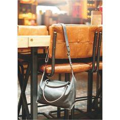 Chabo Bags Zipper Shopper - Cognac - afbeelding 2