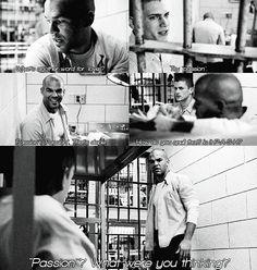 Prison Break - Michael and Sucre