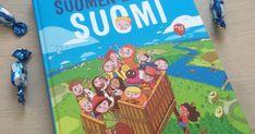 Lasten- ja nuortenkirjoja esittelevä blogi, jossa toisinaan pohditaan, miten kirjallisuuttav voi hyödyntää opetuksessa.