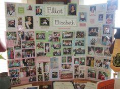 Picture Board   Senior Grad Boards