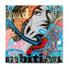 Paddle8: Against All Odds - Tristan Eaton