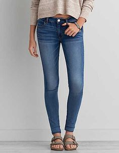 Shop American Eagle Outfitters for men's and women's jeans, T's, shoes and more.All styles are available in additional sizes only at ae.com. #womensjeans