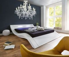 designer bett bilder | design-bett-Zip-Bed-cool-innovativ-mit ...