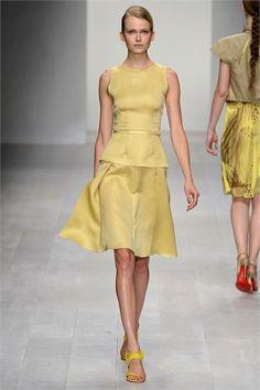 Sfilata Todd Lynn London - Collezioni Primavera Estate 2013 - Vogue