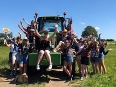 Ulimate Farmyard adventures with our hen party weekend packages & accommodation in North Yorkshire. Organise the best hen do with us! Group Activities, Party Activities, Hen Party Packages, Slow Dance, Farm Yard, Evening Meals, North Yorkshire, Outdoor Fun, Hilarious