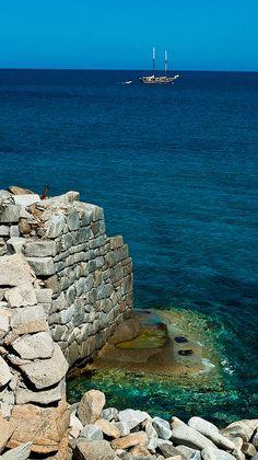 Villasimius, Sardinia, Italy