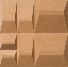 granorte the leading of recycled cork flooring and walls made an impact at