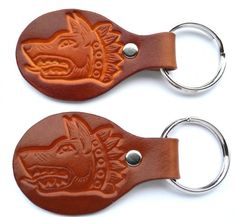 lup mic 03 Tooled Leather, Leather Tooling, Bottle Opener, Personalized Items, Bottle Openers