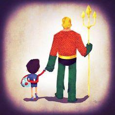 Super-Heroes-Families-Andry-Rajoelina-2