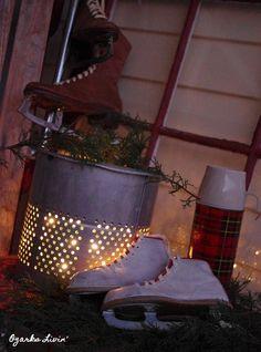 Ozarks Livin': Minnow Bucket Repurpose
