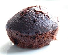 Healthy, delicious chocolate muffin recipe #muffin #chocolate #healthy