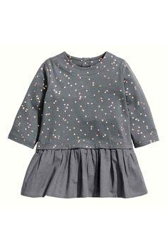 Vestido de algodón | H&M