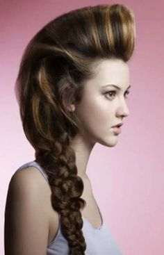 15 Best Girls Hear Stail Images Braided Hairstyles Easy