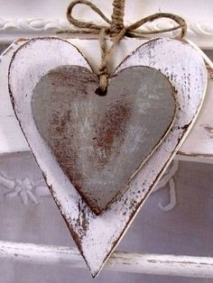 Image result for honey & me fabric heart