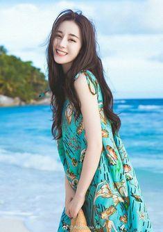 Beautiful Girl Photo, Beautiful Asian Women, Girl Pictures, Girl Photos, Prettiest Actresses, Chinese Actress, Ulzzang Girl, Asian Woman, Asian Beauty