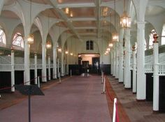 ROYAL MEWS STABLES