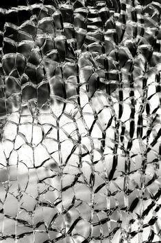 This image shows cracked glass. I chose this image because it is fragmented and i liked the delicacy of the image.